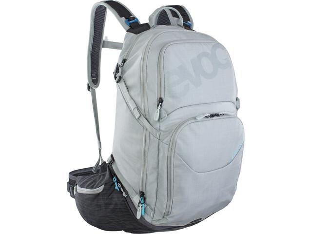 EVOC Explr Pro Technical Performance Pack 30l silver/carbon grey